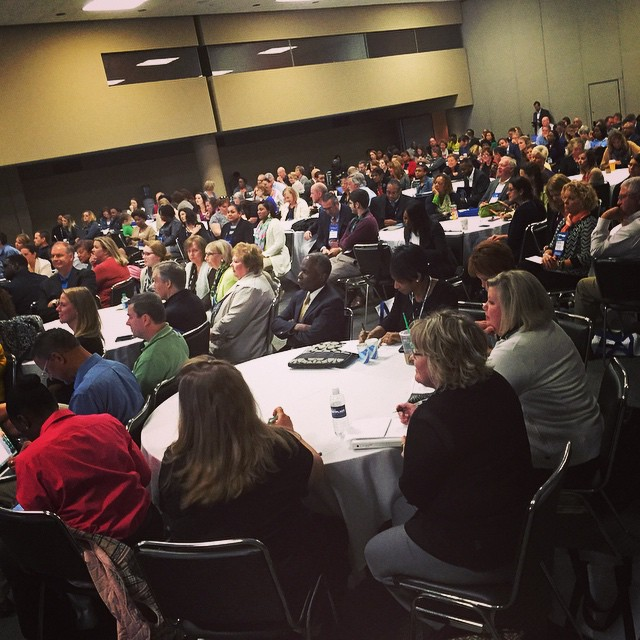 Last year I attended #rejuvenateMP and this year this is 1/2 the room I spoke to. Amazing things happen when you tell your  story!